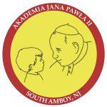 Akademia Jana Pawla II Logo